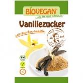 Zucchero di vaniglia vegano bio BIOVEGAN 5 X 8 g