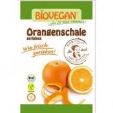 Cáscaras de naranja vegano bio para decorar BIOVEGAN 9 g