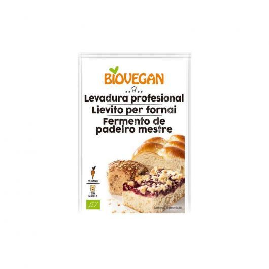 Levadura vegano bio BIOVEGAN 9 g