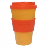 Tazza di Bambú Orangery ecoffee Alternativa3, 400 ml