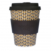 Vaso de Bambú Thread Needle ecoffeee Alternativa3, 340 ml