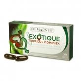 S-Exotique Tribulus Complex Marnys, 30 Cápsulas