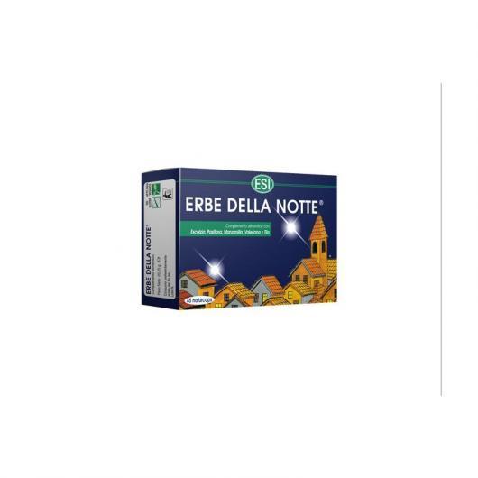 Erbe della Notte 450 mg Esi, 45 cápsulas