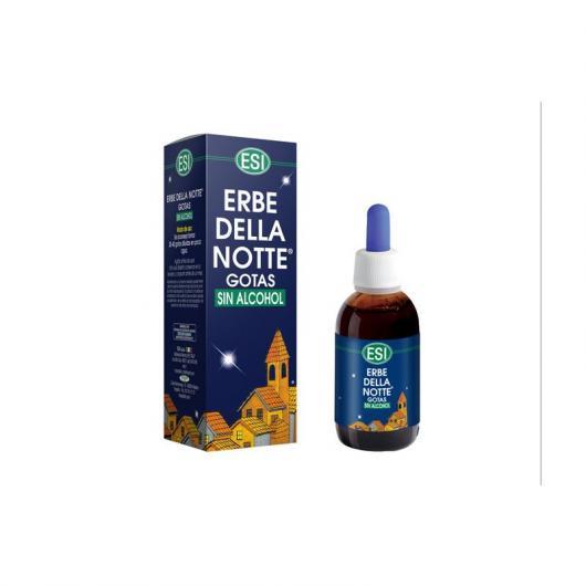 Erbe della Notte Esi, 50 ml