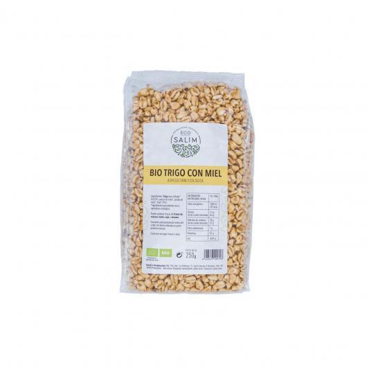 Blé bio au miel Eco-Salim, 250 g