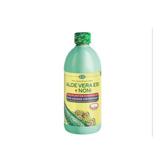 Aloe Vera Succo + Noni Esi, 1000 ml