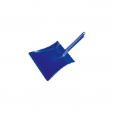 Paletta per bambini azzurro Redecker, 12,5 x 20 cm