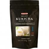 Chá torrado de Kukicha de 3 ano - Mitoku