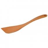 Spatola di legno di ciliegia Biodora, 35 cm