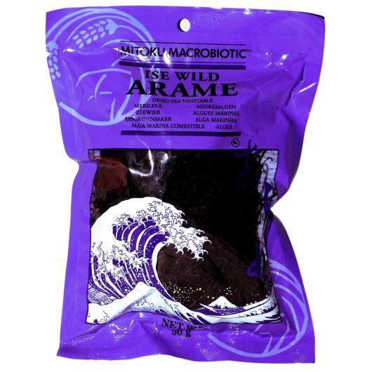 Alghe Arame Mitoku, 50 g