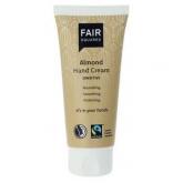 Fair Crema mani olio di mandorle, pelli sensibili Fair Squared