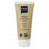Fair Crema de manos de aceite de almendra, piel sensible Fair Squared