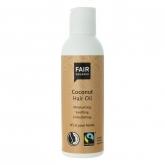 Fair Olio di cocco per capelli Fair Squared, 150 ml
