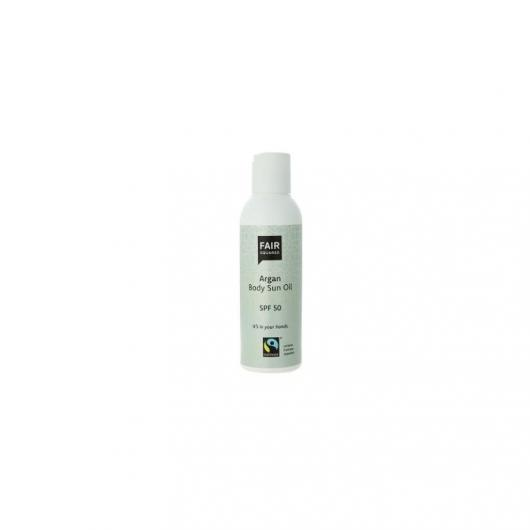 Fair Aceite solar corporal FPS 30 Fair Squared, 150ml