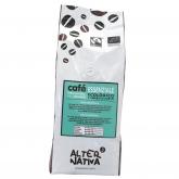 Chicchi di caffé Essenziale Alternativa, 500 g