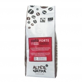 Chicchi di caffè Forte Alternativa, 150 g