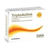 TriptoActive Triptofano Sakai, 60 compresse