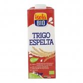 Latte di Farro BIO Isola Bio, 1 L