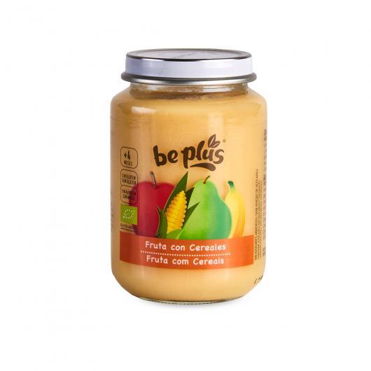 Omogeneizzato BIO frutta e cereali Mi Menú, 200 g