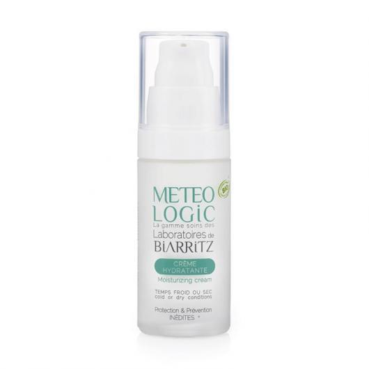Crema día hidratante - clima frío o seco Meteologic Alga Maris 30 ml