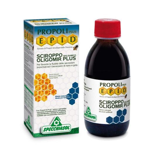 Oligomir Plus Sciroppo Specchiasol, 170 ml