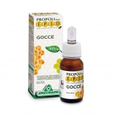 Estratto Propoli Acqua Purificata Specchiasol, 30 ml