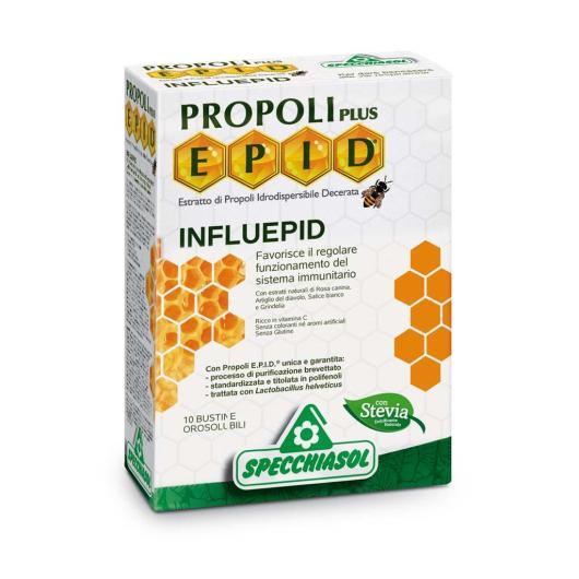 Influepid Specchiasol, 10 bustine