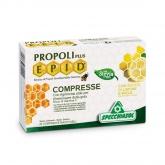 Epid Miel LimonSpecchiasol, 20 comprimidos
