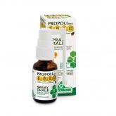 Spray orale alle erbe balsamiche Specchiasol, 15 ml