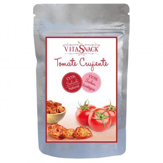 Tomate Crujiente VitaSnack 24 g