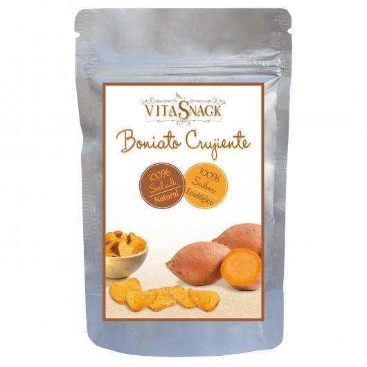 Boniato Crujiente VitaSnack 24 g