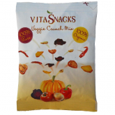 Crunch Mix Verdure VitaSnack 18 g