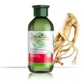 Shampoo Rivitalizzante al Ginseng e melograno Corpore Sano, 300 ml