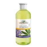 Shampoo Calendula Uso Frequente Corpore Sano, 500 ml