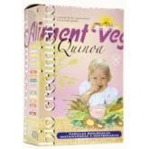 Papilla de Quinoa Aliment Vegetal, 400 g