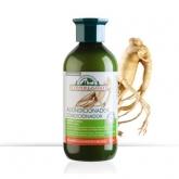 Balsamo revitalizzante ed ammorbidente  al Ginseng e Salvia Corpore Sano, 300 ml