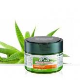 Machera per capelli Aloe Vera idratante e ristrutturante Corpore Sano, 250 ml