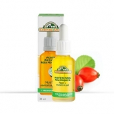 Olio di Rosa Mosqueta nutre e rivitalizza, Corpore Sano, 30 ml