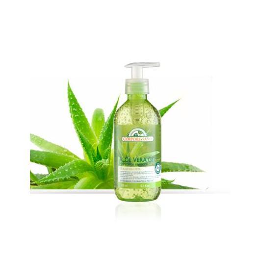 Gel Aloe Vera dermico Corpore Sano