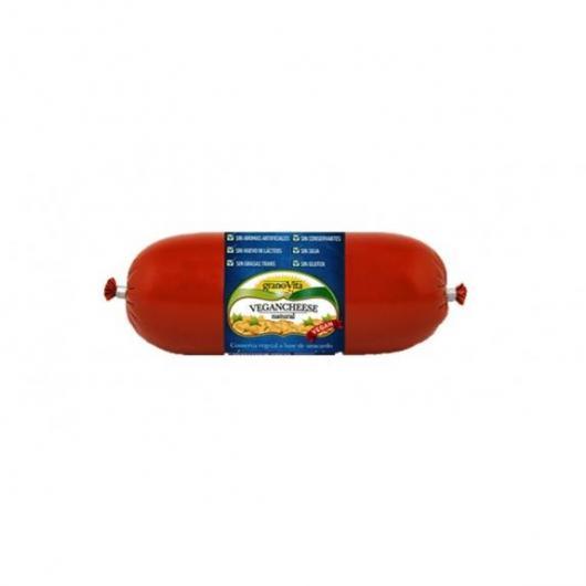 Queso vegano Vegancheese natural Granovita, 200 g