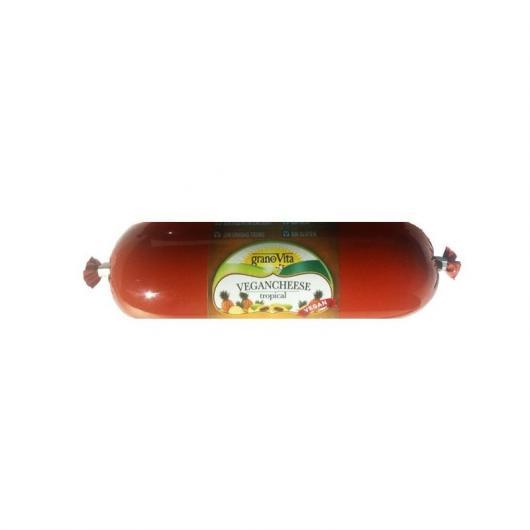 Queso vegano Vegancheese tropical Granovita, 200 g