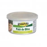 Paté Oliva granoVita, 125 gr
