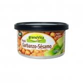 Paté Ceci Sesamo Bio granoVita, 125 gr
