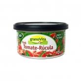 Paté Tomate Rucula Bio granoVita, 125 gr