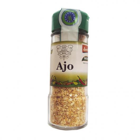 Condimento de Ajo Biocop 35 g