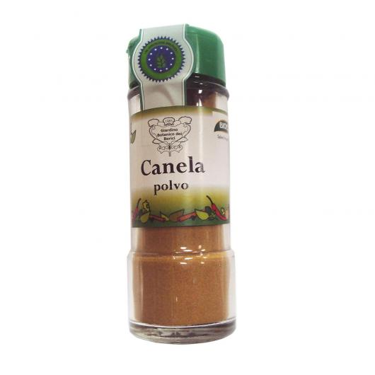 Condimento de Canela en polvo Biocop 36 g