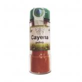 Condimento Cayenna in polovere Biocop 40 g