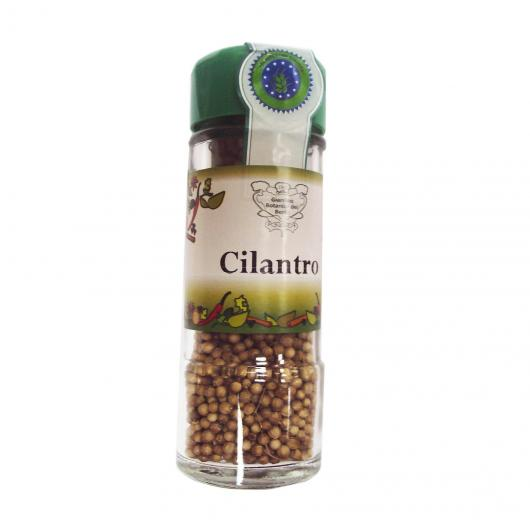 Coriandolo in granelli Biocop, 25 g