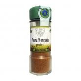 Noce Moscata in polvere Biocop 40 g