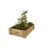 Gaveteiro cultivo Box L30 Hortalia